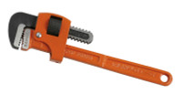 Bahco 200mm(8in) Stillson Wrench