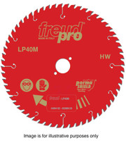 Freud LP40M 025 Cross Cutting Saw Blade 250 x 30 x 60T