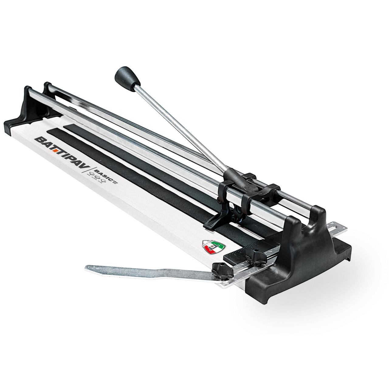 Battipav Basic Plus 600mm Manual Tile Cutter 2060