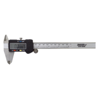 "Johnson 6"" Digital Caliper"