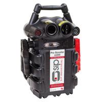 SIP 07174 Pro Booster 6200 (12V/24V) (07174)