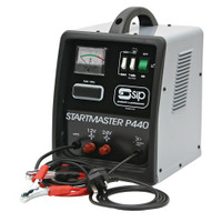 Sip 05533 Professional Startmaster PW440 Battery Charger
