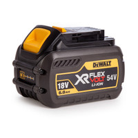 Dewalt 54V 6Ah Li-Ion Battery