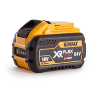 Dewalt 54V 9Ah Li-Ion Battery
