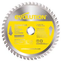 Evolution 180mm Stainless Steel Cutting Blade (EVO180STA)