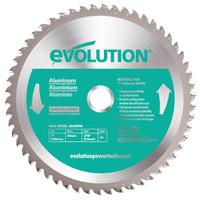 Evolution 180mm Aluminium Cutting Blade (EVO180ALU)