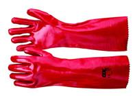 Ox PVC Gauntlets 450mm