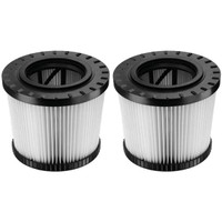 Dewalt Replacement filters for DWV900, DWV901 and DWV902(type 2)
