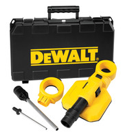 Dewalt DWH050K-XJ Large Hammer Dust Extraction - Drilling