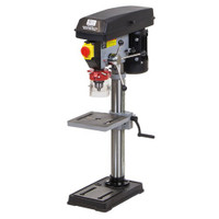 SIP B16-12 Bench Pillar Drill