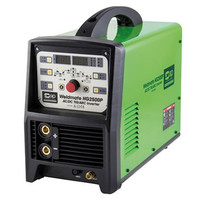 SIP HG2500P TIG/ARC Inverter (with Pulse)