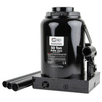 SIP 03672 50 Ton Bottle Jack (03672)