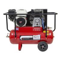 SIP Industrial Super ISHP6/50 Compressor