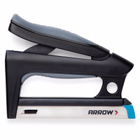 Arrow T50HS PowerShot Advanced Forward Action Staple and Nail Gun