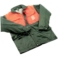 Draper Expert Chainsaw Jacket - Medium