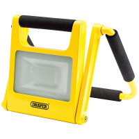 Draper 20W SMD LED Rechargeable Worklight (1200 Lumen)
