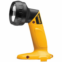 DEWALT DW906 14.4V CORDLESS PIVOTING HEAD FLASHLIGHT BODY ONLY