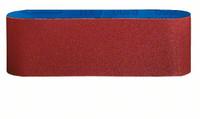 Bosch 75 x 533 mm 400 Grit Sanding Belts (3 Pack)