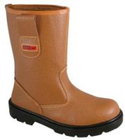 Blackrock Fur Lined Rigger Boot