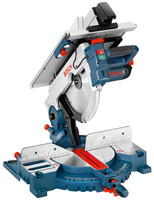 Bosch GTM 12 JL Combination Saw 230V
