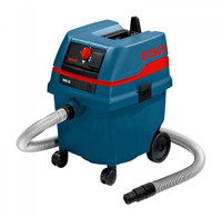 Bosch GAS 25 L SFC Dust Extraction