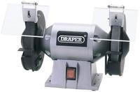Draper 66804 Bench Grinder 150mm 250w