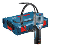 Bosch GIC 120C Professional Cordless Inspection Camera With L-Boxx