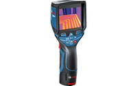 Bosch GTC 400 C Professional Thermal Imaging Camera With L-Boxx