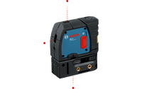 Bosch GPL 3 Professional Point Laser