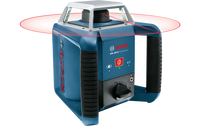 Bosch GRL 400 H Professional Rotation Laser With Tripod