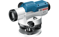 Bosch GOL 32 D Professional Optical Level With Tripod