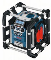 Bosch POWERBOX GML 50 230V Radio Body Only