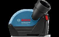 Bosch GDE 125 EA-S Dust Extraction