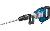 Bosch GSH 11 VC Professional SDS-Max Demolition Hammer