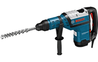 Bosch GBH 8-45 D SDS-Max Professional Rotary Hammer