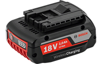 Bosch GBA 2Ah Wireless 18V Battery
