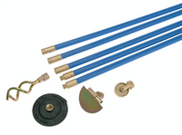Bailey BAI1471 1471 Universal 3/4in Drain Cleaning Set 4 Tools