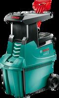 Bosch AXT 25 D Quiet Shredder