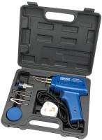 Draper SG100 71420 100W Soldering Gun Kit 230V