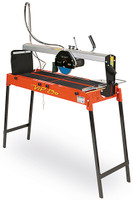 Nuova Battipav VIP 290 Electrical Radial Tile Saw