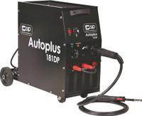 SIP 04791 Autoplus 181DP Mig Welder