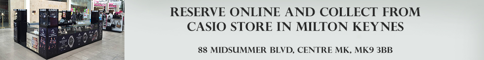 Online and in store click and collect