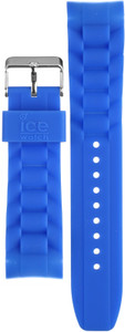 Ice-Watch Replacement Strap Blue With Free Pins