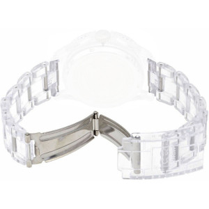 Ice-Watch Replacement Bracelet Clear Pure