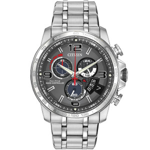 Citizen BY0100-51H grey dial