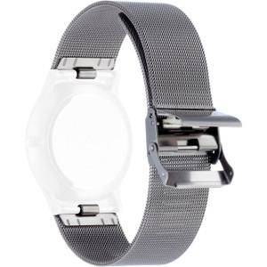 Skagen Replacement Watch Strap Titanium 20mm For 233XLTT Series