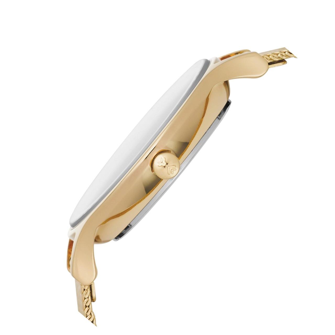 Watch Review - Skagen SKW2150 Anita Ladies Gold Mesh Strap Watch