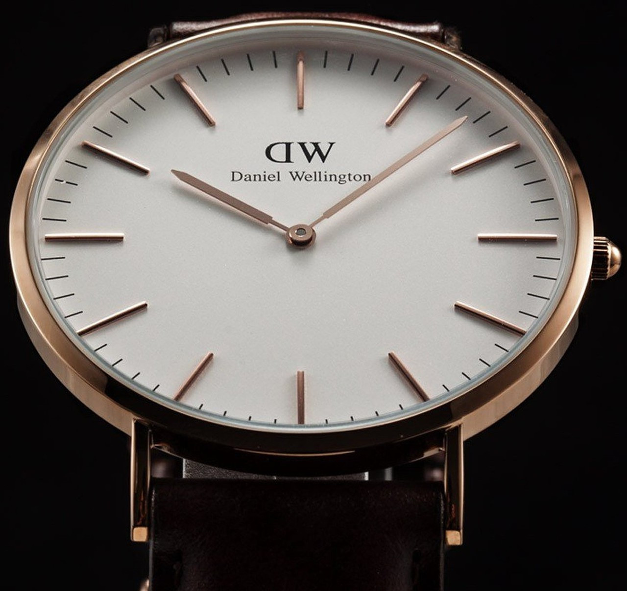 Watch Review - Daniel Wellington Men's St Mawes Watch 0106DW