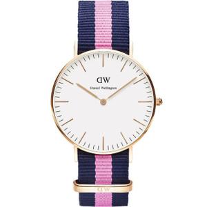 Daniel Wellington Classic Winchester Watch 0505DW