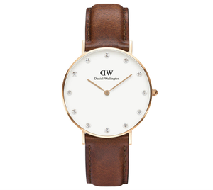 Daniel Wellington St Andrews Watch 0950DW